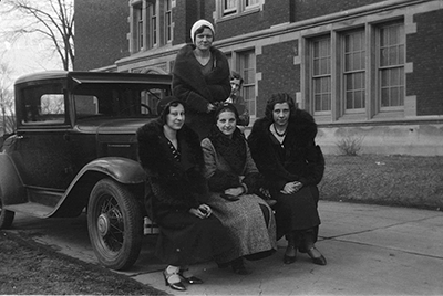 Great Depression brings more students to Oshkosh campus