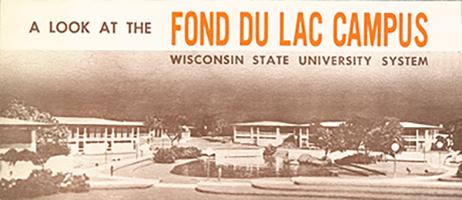 WSU Fond du Lac opens