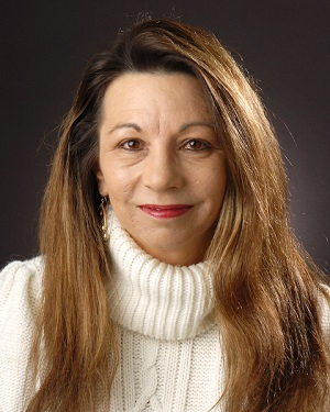 Brenda Hallman