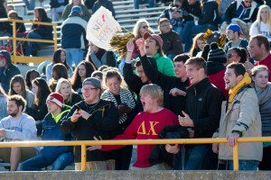UW-Oshkosh Titans football defeated UW-River Falls 37-7.
