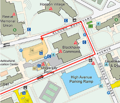 University Of Wisconsin Map Maps and Directions   Undergraduate Admissions University of
