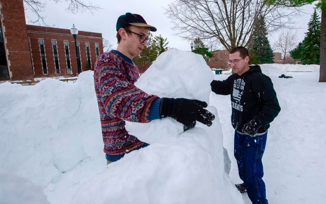 24 Ideas For Winter Fun In Oshkosh