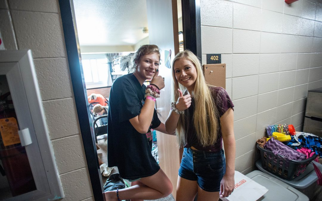 4 Ways to Find a Roommate at UW Oshkosh