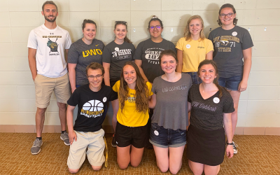 """The """"Worker Bees"""" of the Admissions Office (Part 3)"""