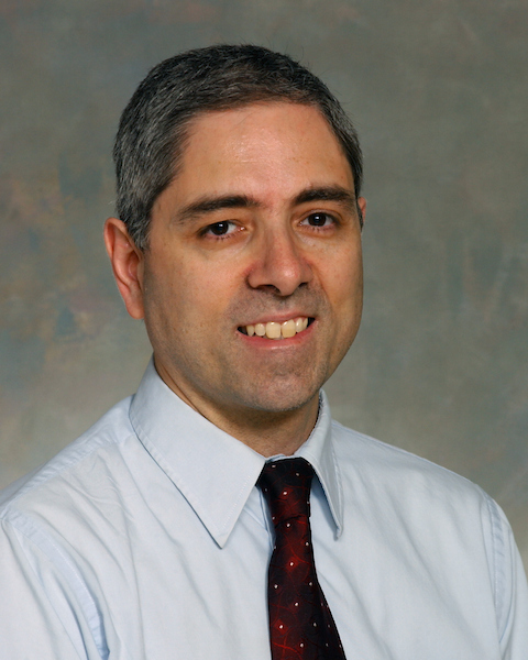 Dr. Tony Palmeri, Chair