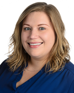 Lauren Burgbacher headshot