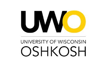 University of Wisconsin Oshkosh wordmark