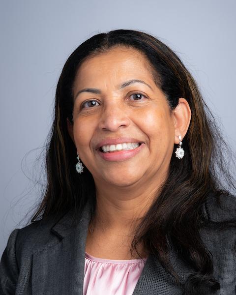 Maria Fletcher, MPA, EdD (in progress)