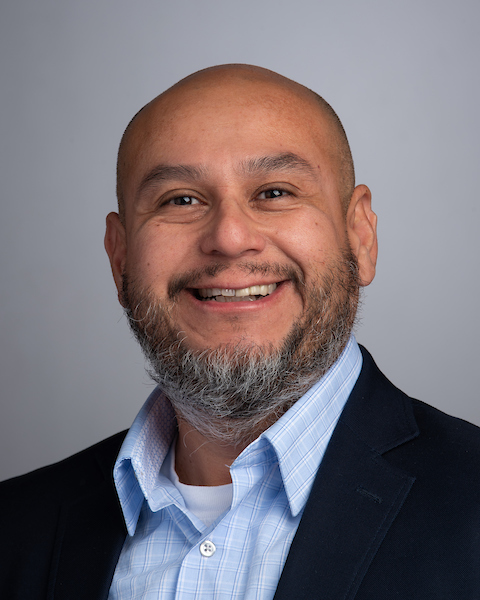 Carlos Salazar, PhD