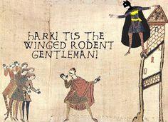 BatmanBayeuxMeme