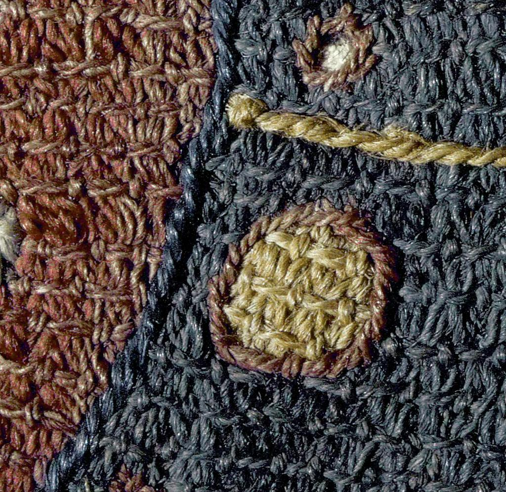 why was the conquest of england documented in a tapestry
