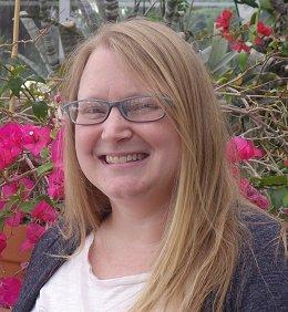 Photo of Kelly Lippert
