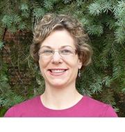 Photo of Dr. Michelle Michalski