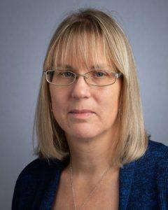 Photo of Teresa Welgarz