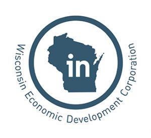 Wisconsin Economic Development Corporation Logo
