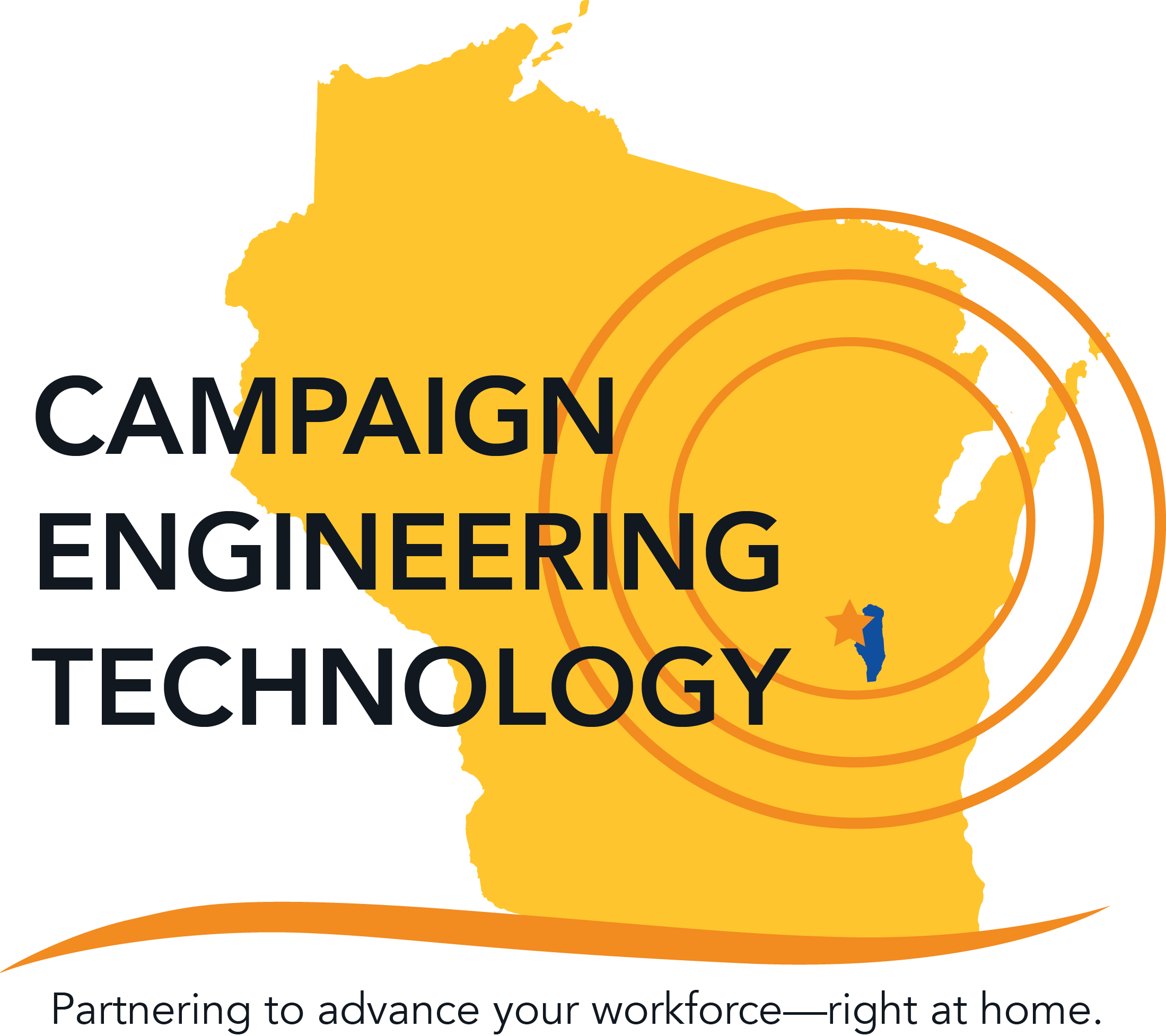 Campaign Engineering Technology Logo