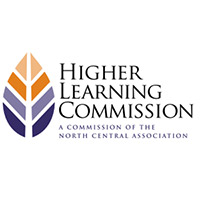 Higher Learning Commission Logo