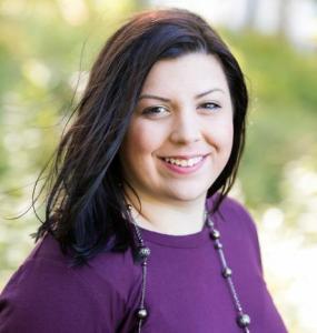 Allyssa Lile Portrait