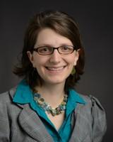 Michelle Bogden Muetzel, B.A.