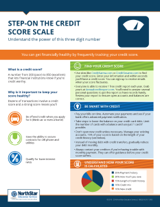 Step-on-the-credit-score-scale