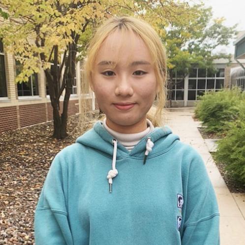 Jihae Choi