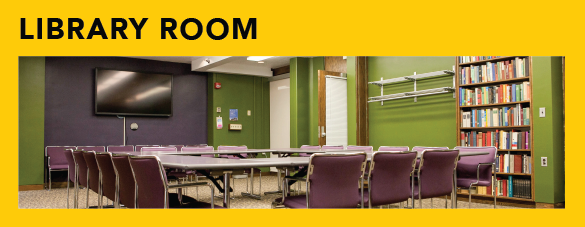 Conference Rooms Library Room