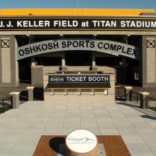 University Facilities UW Oshkosh Sports Complex