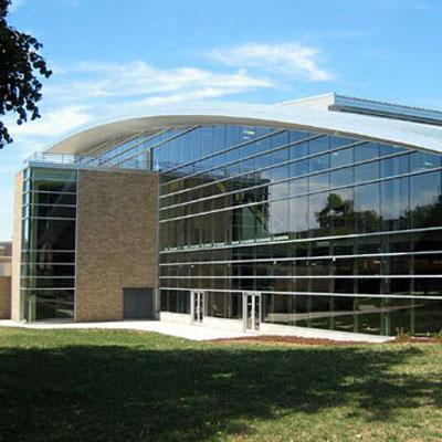 University Facilities Reeve