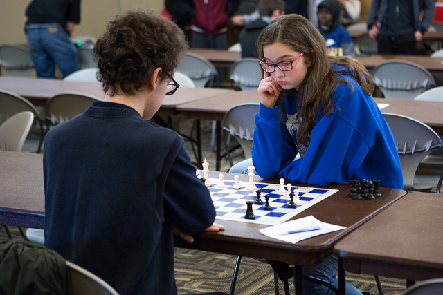 Gallery Wisconsin Scholastic Chess Championship 2017 2