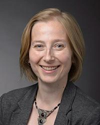 Elizabeth Barron
