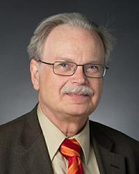 John A. Cross