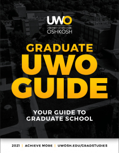 UWO Guide
