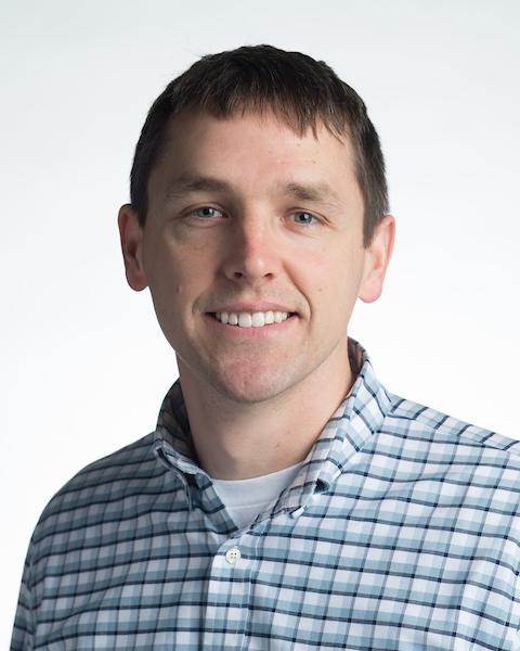 Dr. Bryan Engelhardt