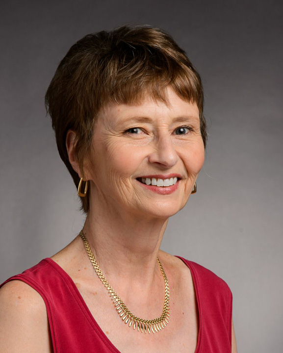 Dr. Roberta S. Maguire