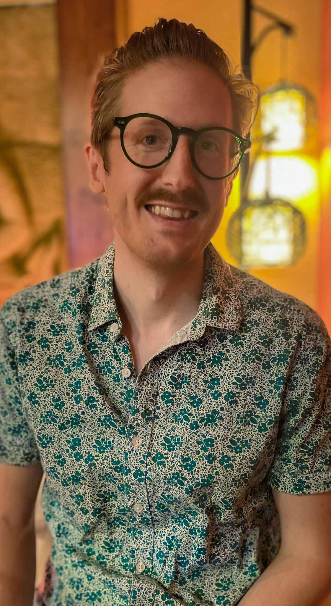 Michael Van Esler