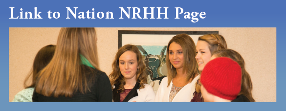 What is NRHH Link to Nation NRHH Page