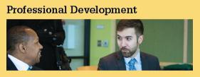 RHD Professional Development