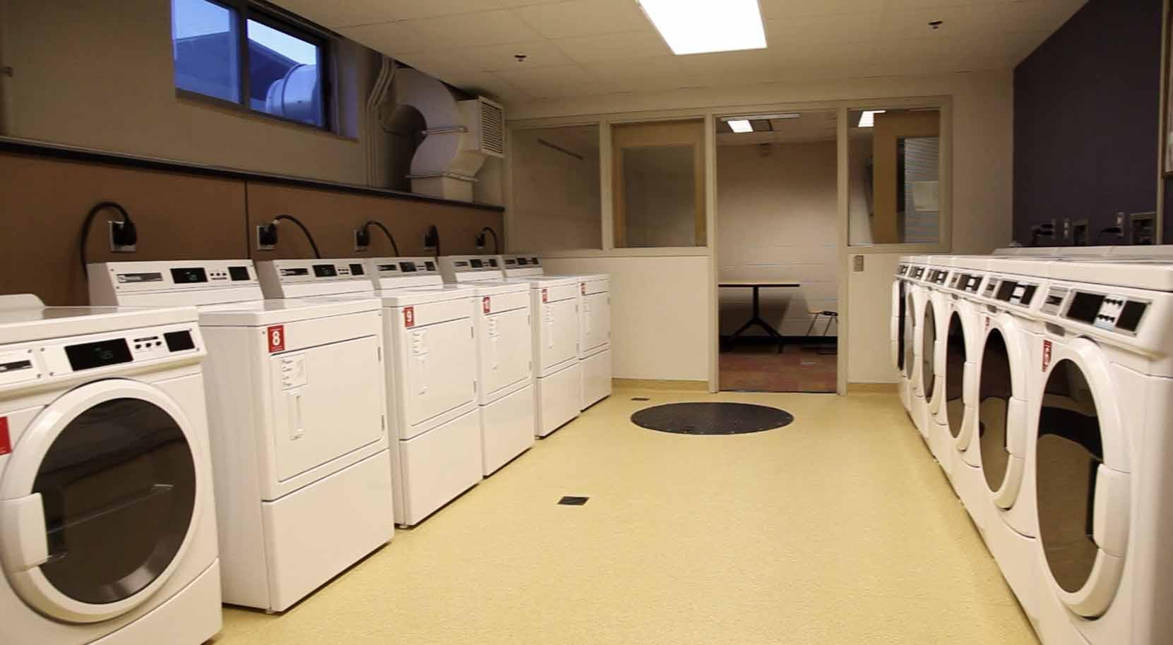 Laundry Image