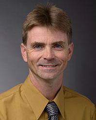 Jakob Iversen (COB Interim Associate Dean)