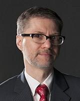 T.R. Gleason (Director, IWM)
