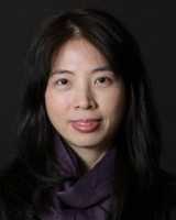 Professional image of Shu-Yueh Lee