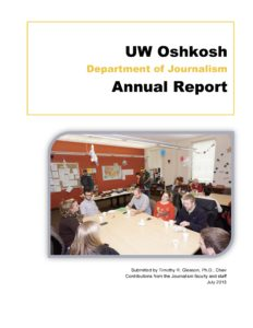 Annual Report 2015 COVER PAGE