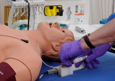 CAE HPS | Human Patient Simulator®
