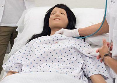 Nursing Anne Simulator®