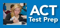 ACT Prep Youth Programs