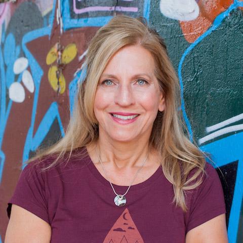 Rebecca Bio Photo