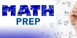 Math Prep icon
