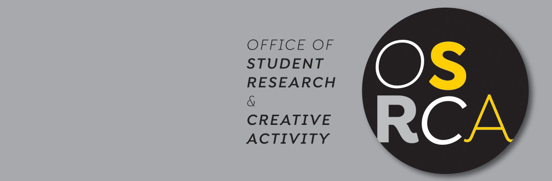 Office of Student Research & Creative Activities