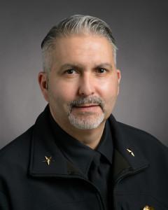 Kurt Leibold - Chief of Police