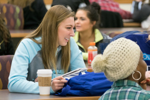 Student Clubs–Political Science Honor Society